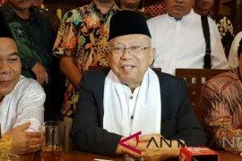 Ma'ruf: Saya Lebih Muda Dari Mahathir Mohamad
