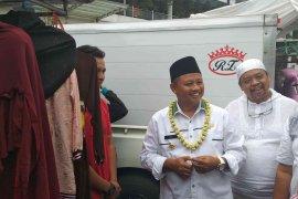 Wagub Jabar optimistis Bandung jadi pusat mode busana muslim