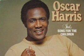 Oscar Harris meriahkan Amboina International Music Festival