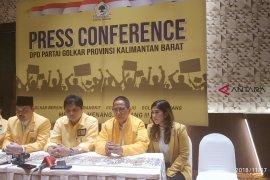 Partai Golkar targetkan menang Pemilu 2019 di Kalbar