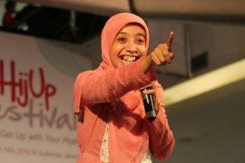 "Komika Sakdiyah Ma'ruf Masuk Daftar ""BBC 100 Women"""