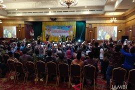 Siti Zuhro: Rakornas KAHMI membahas persoalan di masyarakat