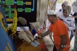 Habib penganiaya anak jalani 29 adegan rekontruksi