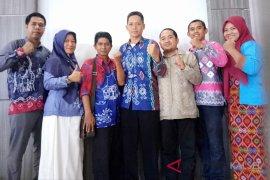 Pembakal Banua Kupang tepilih menjadi ketua Asosiasi Pemerintahan Desa Seluruh Indonesia