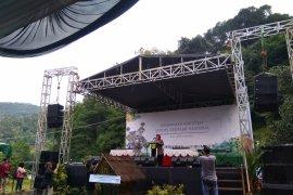 Geopark Pongkor jadi kawasan pariwisata strategis nasional