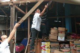Tamzil: Pasar menjadi cerminan kota kita