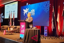 Indonesia ajak Australia investasi infrastruktur di destinasi wisata prioritas