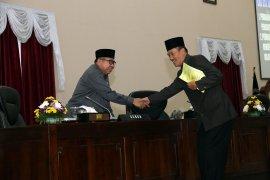 Fraksi  Gerindra Minta  Pemprov Banten Maksimalkan BUMD
