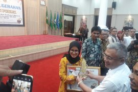 Kabupaten Lebak Kategori Pemda Informatif Di Banten