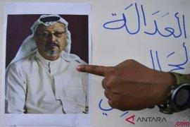 Pembunuhan wartawan Jamal Khashoggi dituntut dihukuman mati