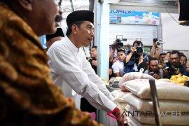 Presiden dukung Baiq Nuril cari keadilan
