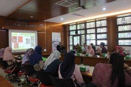 Keamanan pangan menjadi fokus kolaborasi IPB dan UPM Malaysia
