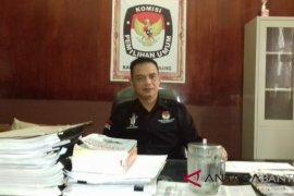 KPU Kabupaten Serang Lakukan Coklit Terbatas