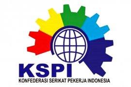 KSPI Jabar tolak Permenaker 15/2018