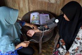 Hampir separuh ibu hamil di Indonesia alami anemia