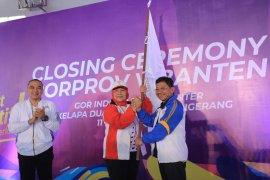 Kota Tangerang Siapkan Sport Center Untuk Porprov