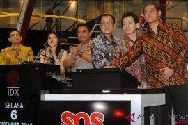 PT SOS Lepas Saham Ke Publik