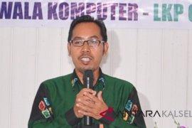 Purwanto : Salut dengan kekompakan pengelola LKP di HST