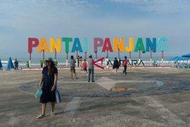 Pantai Panjang Bengkulu ditutup saat Idul Fitri