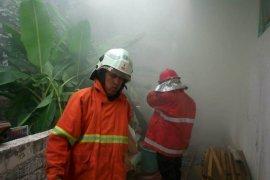 Pondok Pesantren Putri di Trenggalek Terbakar