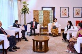 Menko PMK hadiri sidang pleno KTT ASEAN ke-33