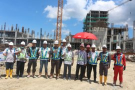 Menkes resmikan nama RSUP Johanes Leimena di Ambon