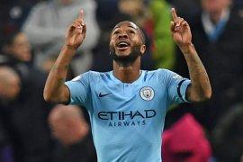 Sterling girang setelah teken perpanjangan kontrak dengan City