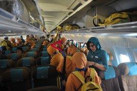 Rute baru Maskapai Garuda Indonesia di Palembang Page 5 Small