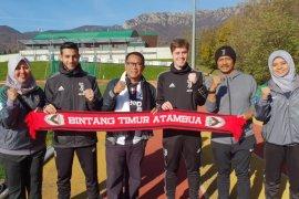 Indra Sjafri fasilitasi kerja sama Juventus-Atambua