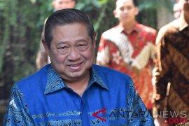 SBY: Pembangunan infrastruktur tak harus cabut subsidi
