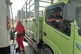 "Dewan minta gubernur tegas soal ""dump truck"" gunakan BBM subsidi"