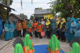 Dua desa di Langkat nominasi terbaik