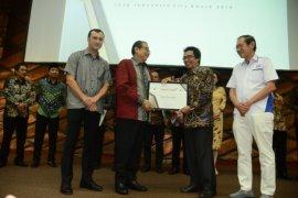 Berhasil Kembangkan UMKM, Jember Terima Penghargaan Natamukti