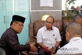 Soal investasi air bersih di Banda Aceh, ini jawaban Wali Kota