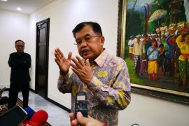 Wapres Jusuf Kalla panggil Menristekdikti dan Kepala LIPI