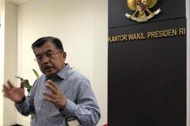 Wapres instruksikan percepatan rekonstruksi pascabencana Lombok