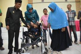"""P2TP2A-Kejari Limboto bersinergi dukung """"Kabupaten Layak Anak"""""""