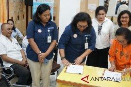 Klinik Mata Utama Maluku layani peserta JKN-KIS