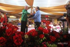 Gubernur apresiasi penyelenggaraan pesparani katholik nasional