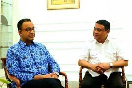 Apresiasi Forum Akademisi Indonesia untuk Gubernur DKI