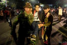 """7 Korban """"Surabaya Membara"""" Masih Dirawat Di RSUD Shoewandhie"""