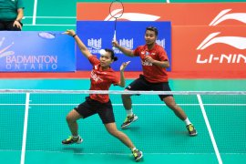 Indonesia Melaju Ke Perempat Final BWF World Junior Championships