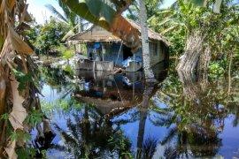 Waspada banjir di Bengkayang
