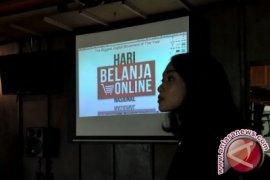 40 persen warga Bekasi belanja online, kata APPBI