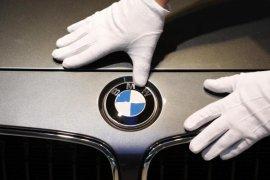 BMW didenda karena terlambat tarik kendaraan rusak