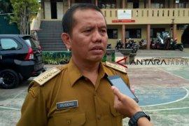 Suara dentuman misterius di perairan selatan Cianjur tidak lagi terdengar