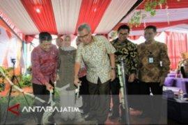 OJK Tetapkan BUMDes Binaan BNI jadi BUM-Desa Center Kabupaten Malang