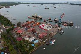 Gubernur Bengkulu minta PT Pelindo gratiskan lahan di pelabuhan