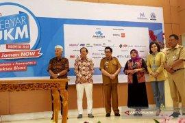 """Smesco Bangun Pasar Khusus UKM """"Online"""""""