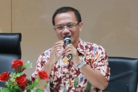 KI Pusat Minta Banten Tingkatkan Keterbukaan Informasi